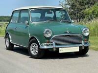 1996 Mini 35th anniversary