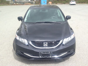 2014 Honda Civic/ Automatic/ Low Mileage