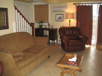 Beautiful 3 bedroom appartment in Bouctouche