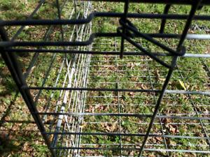 Grosse Cage en Métal pour animaux