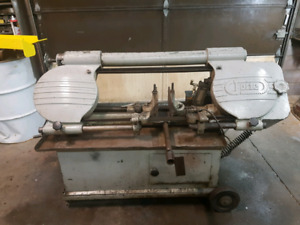 Forte industrial band saw