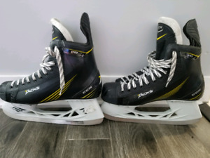 Patin a glace ccm track homme