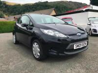 Ford Fiesta 1.25 Style. Cheap To Run & Insure. Timing Belt Kit Just Done