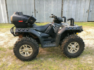 Do You Need Cash? I have $3000 cash  for your ATV