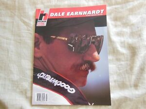 BECKETT RACING HEROES FEATURING DALE EARNHARDT ISSUE #3