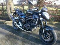 HYOSUNG GT650P, NOW IN STOCK AT KJM SUPERBIKES.