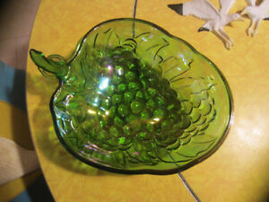 carnival fruit bowl