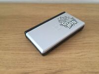 Limited Edition Guitar Hero Nintendo DS Lite