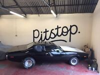 Head Mechanic wanted for part ownership, new business Brighton Salary post also share of business