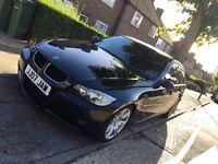 07 BMW 320d M Sport Auto (210 BHP) 3 Series / 1 5 520d 525d 325d 330d 118d 120d