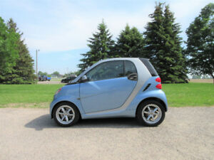 2011 Smart ForTwo Passion Edition- Hatchback w/ Just 73K!! $5950