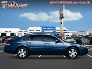 2008 Chevrolet Impala LS  FOR MORE INFO TEXT (306)236-7462