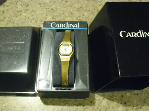 Brand New Never Worn Watch