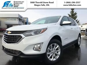2018 Chevrolet Equinox LT  AWD,POWER LIFTGATE,HEATED SEATS