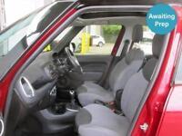 2013 FIAT 500L 1.3 Multijet 85 Lounge 5dr Dualogic MPV 5 Seats