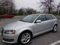2011 Audi A3 Hatchback.2L.Turbo.Car Had Minor Accident