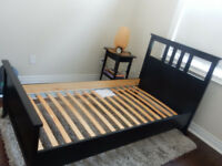 TWIN BED---BRAND NEW CONDITION....
