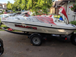 Seadoo Speedster | Kijiji in Ontario  - Buy, Sell & Save