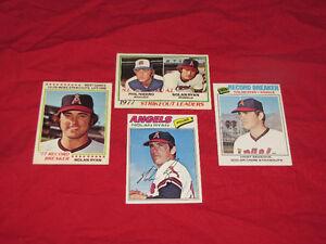Over 100 nrmint/mint 1970s O-Pee-Chee baseball & 100+ 1980s*