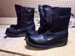 Military Combat boots | GoreTex | New