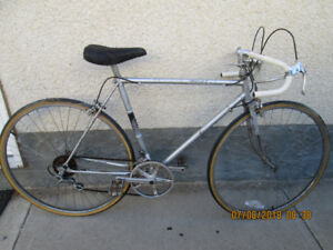 Looking for old 10 speed bikes