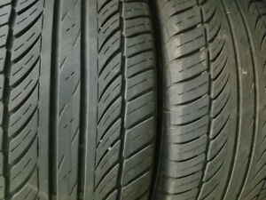 225/60r16 General Evertrek RT - ALL SEASON TIRES