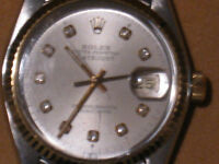 ROLEX, OMEGA, CARTIER, BIJOUX EN OR, GOLD, AND WATCHS, COINS...