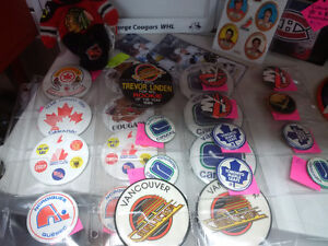 Various Sports Knic-Knacks, Collectibles Prince George British Columbia image 6
