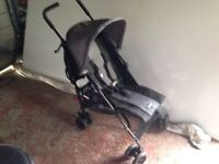 Obaby toddlers buggy