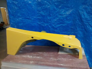 NEW 1987-1995 JEEP WRANGLER YJ FENDER London Ontario image 3