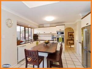 Spacious master room w ensuite bathroom in Carindale Quiet House Carindale Brisbane South East Preview