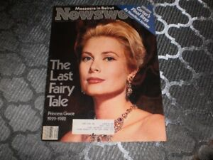 Collector issue of Newsweek