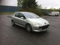 Peugeot 307 1.4 16v ( 90bhp ) S