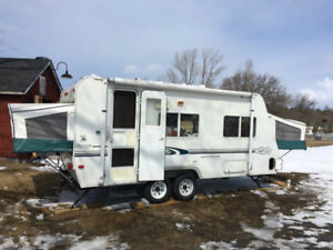 New Hybrid Trailers | Buy or Sell Used and New RVs, Campers