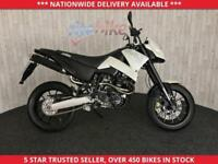 KTM DUKE KTM DUKE 650 12 MONTH MOT LOW MILEAGE 2003 T