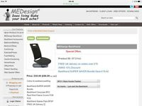 MEDesign Back Friend Back Support for Office Chair