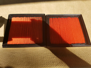 Nissan 370z Air filters