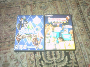TWO GAMES