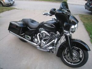 Reduced Price!! Harley Street Glide