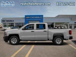 2017 Chevrolet Silverado 1500 LS  - MyLink -  Bluetooth -  Cruis