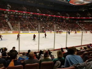 World Junior Tickets