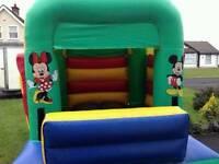 10sq ft commercial bouncy castle