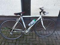 Trek 1400 road bike