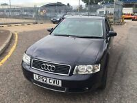 AUDI A4 1.9 TDI 130 SE DIESEL WITH FULL SERVICE HISTROY ***1695***