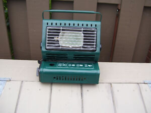 Martin butane heater/cooking stove