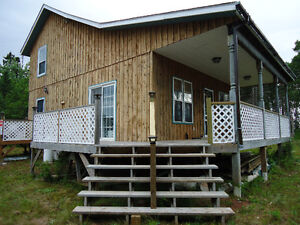 Waterfront Cottage for sale on PEI