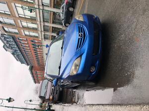 Mazda 3 a vendre