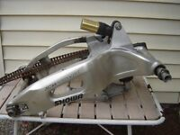 2005  Honda CBR1000 Repsol  SWING ARM  ASSY LIKE NEW