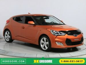 2013 Hyundai Veloster AUTO A/C GR ELECT MAGS CAM.RECUL