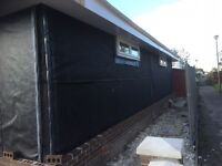 Builder /bricklayer team